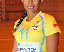 Stéphanie Alpou