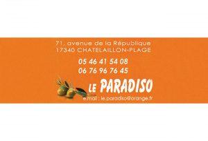 le-paradisio
