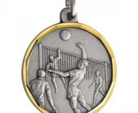medaille-volley-ball-laiton