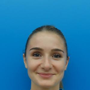 Emma CAZAURANG